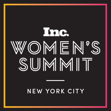 Inc. WOMEN SUMMIT - Own The Future